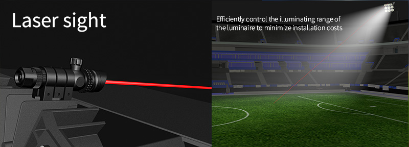Football-Stadium-Lighting-Laser-sight