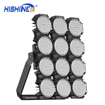 Hi-Robot series LED stadium lights 320W-1300W