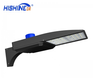 200 Watt LED Parking Lot Light