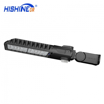 190LM/W Led shoebox light 200W 240W 280W