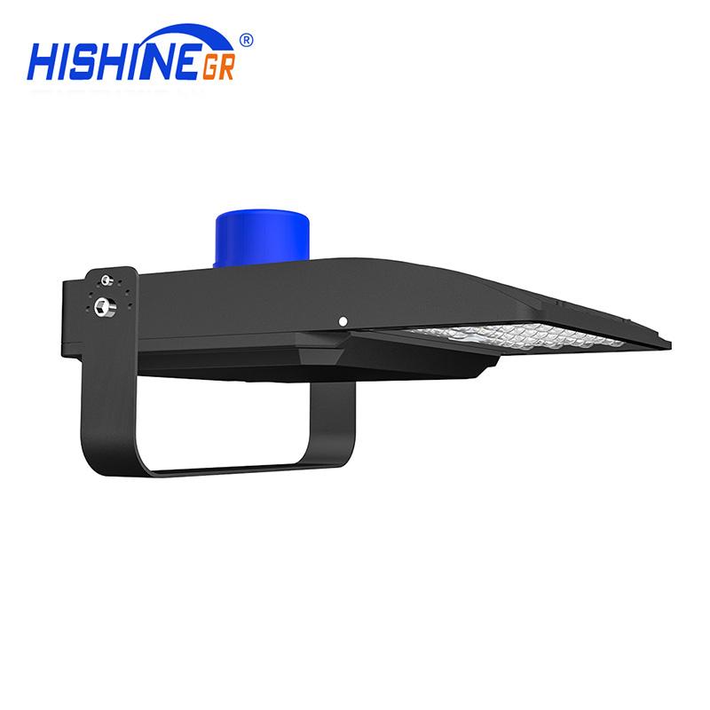 Hi-Talent LED shoebox light 100W