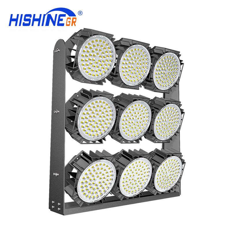 960W LED stadium light 960W