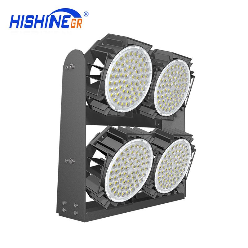 480W LED stadium light