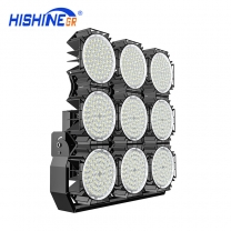 High power led flood light 1000w