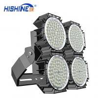 Hi-Robot LED stadium light 480W