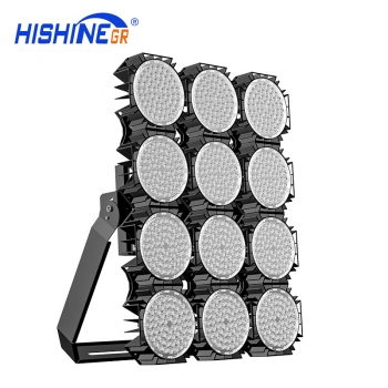1300W LED High Mast Light