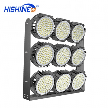 High power led flood light 960w