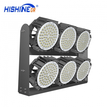 720W LED stadium light