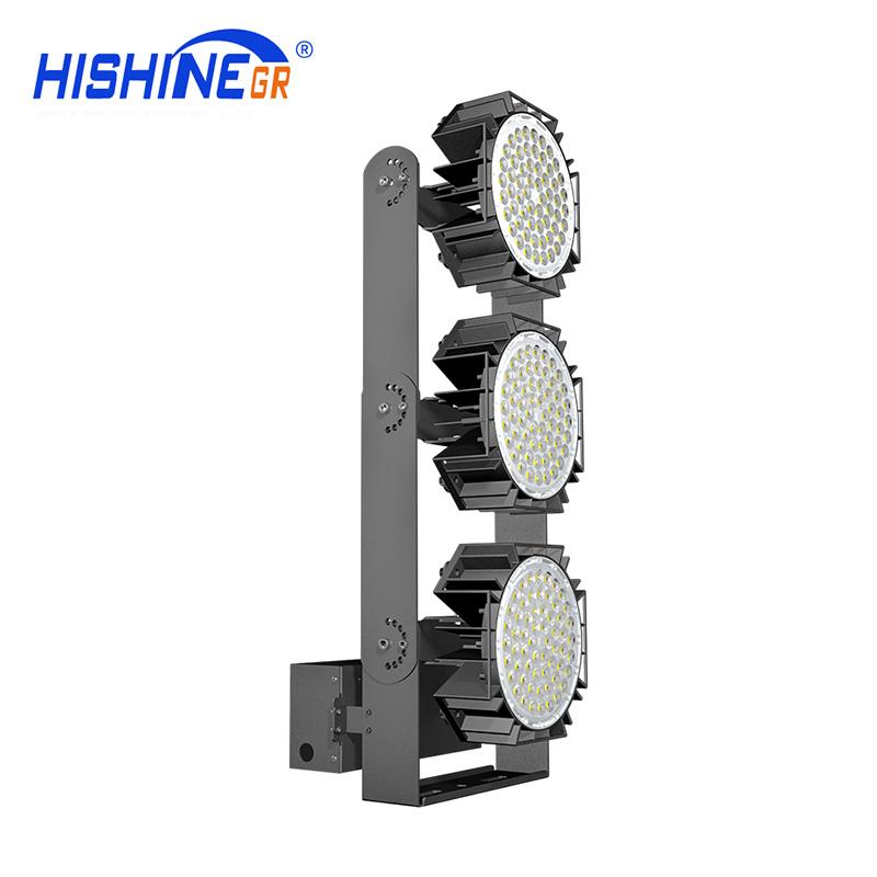 High power led flood light 300w