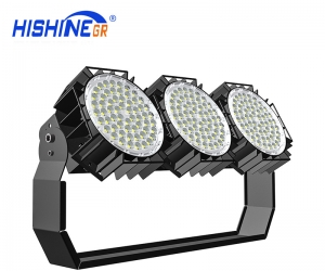 High power led flood light 300w