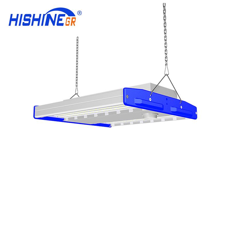 100W-150W K5 LED Linear High Bay Light