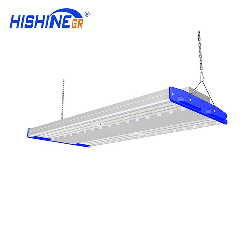 200W-250W K5 LED Linear High Bay Light