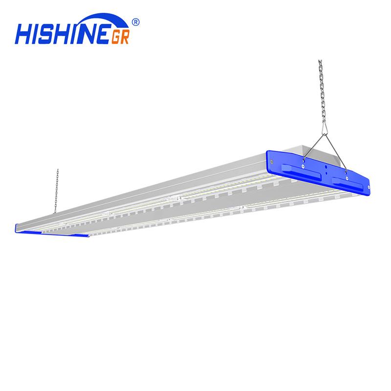 400W 500W K5 LED Linear High Bay Light