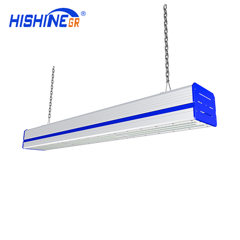 K1 LED Linear High Bay Light