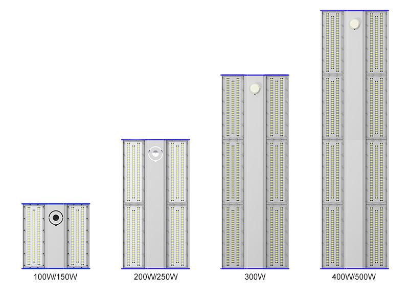 K2 LED Linear High Bay Light Specification