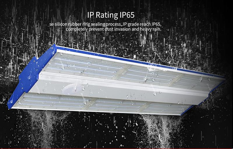 K2 LED Linear High Bay Light IP Rating IP65