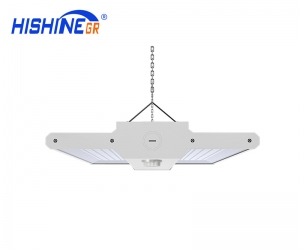 Educational Linear High Bay Light