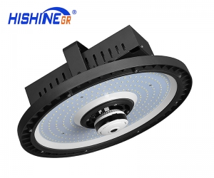 150W-250W H2 LED UFO High Bay Light