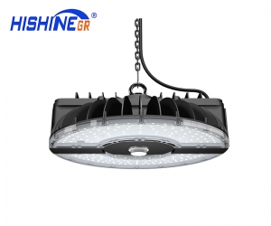 Hi-Smart H3 LED UFO High Bay Light