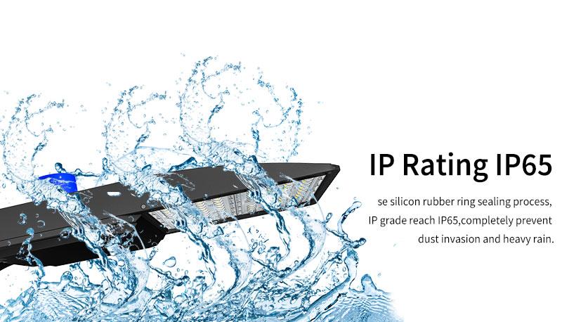 Hi-Talent LED Area Light IP Rating IP65