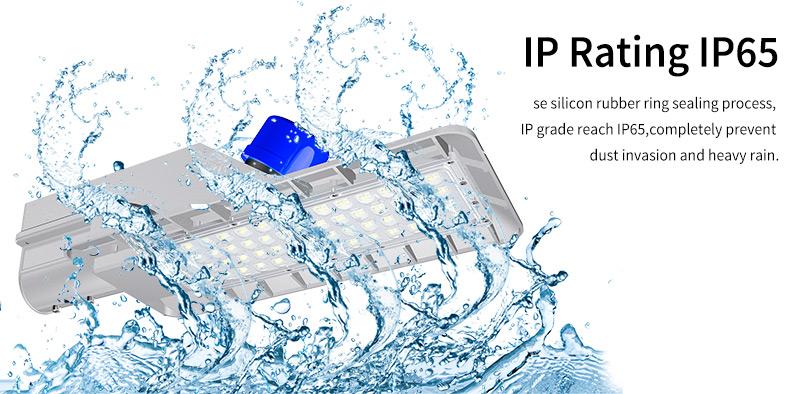 Hi-Small LED Street Light IP Rating IP65