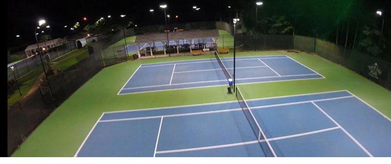 Hi-Talen LED Area Light Applications3