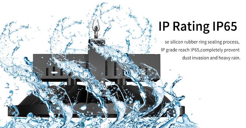 H2 LED UFO High Bay Light IP Rating IP65