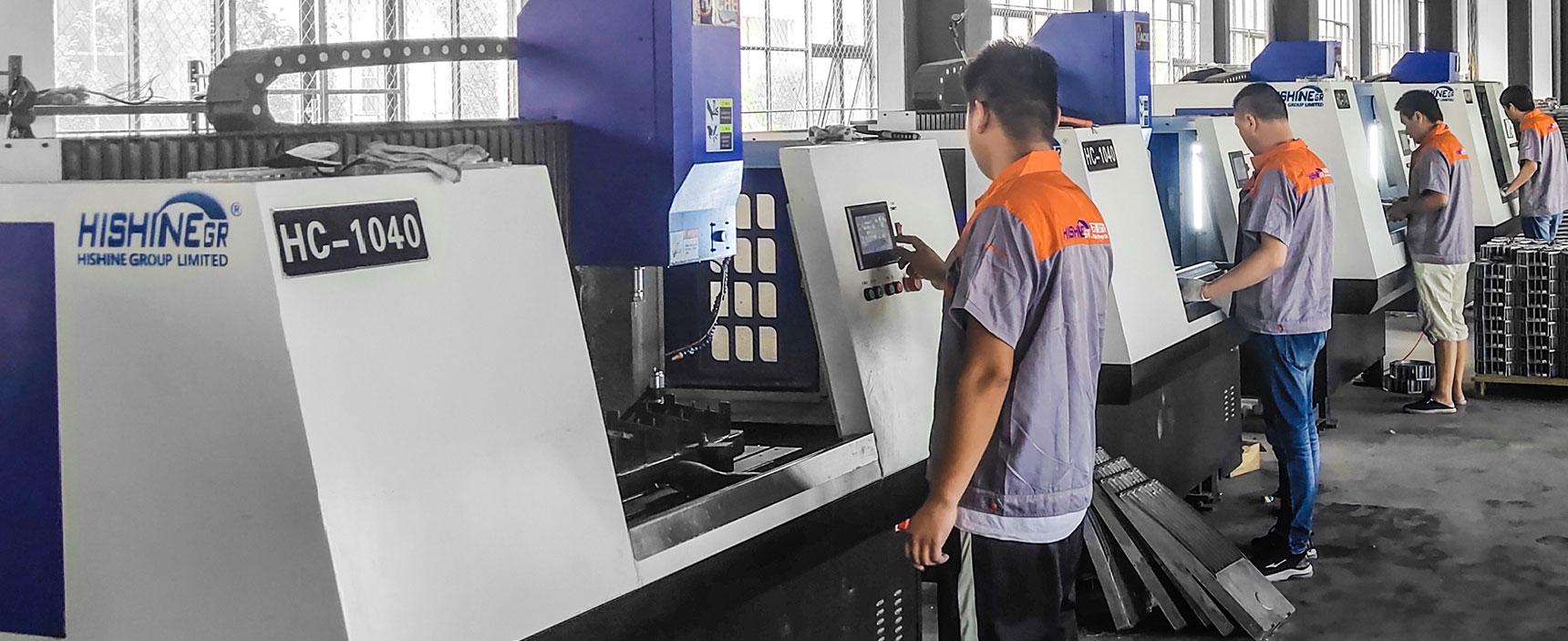 CNC-drilling-equipment