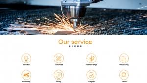 15 years LED lighting manufacturer-HISHIEN