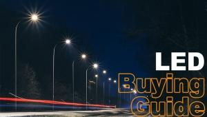 LED street lights program -LED Buying Guide