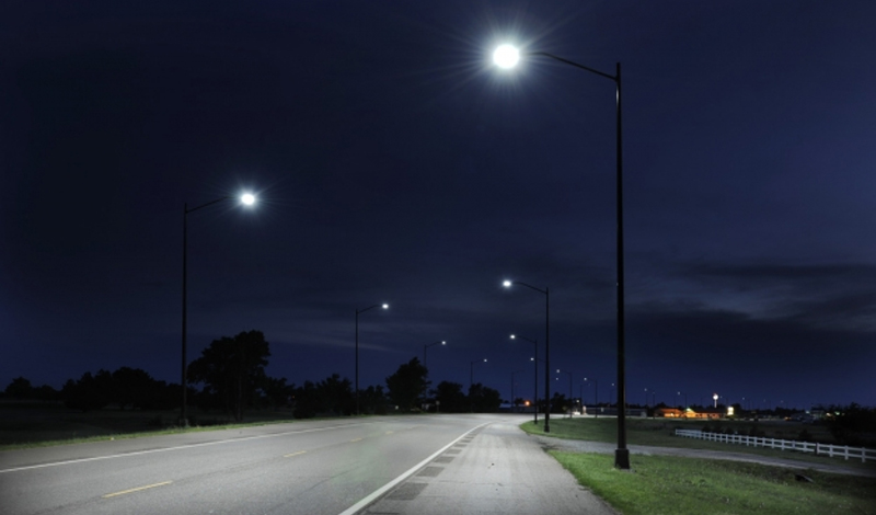 How to choose a suitable street lamp LED Street Light Considerations
