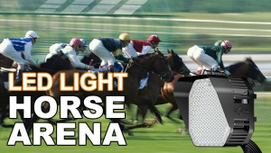 2020 horse arena lights | Arena Lighting Solutions