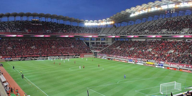 LED Football field Light and stadium light