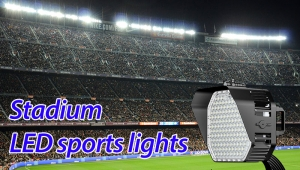 Recommended 2020 best-selling sports lights