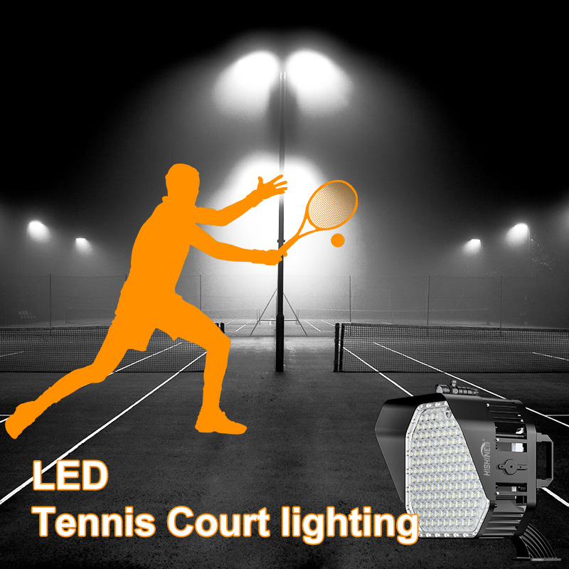 LED Tennis Court light