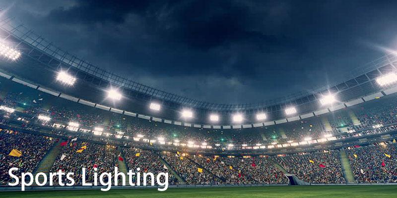 Sports Lighting Design Guide 2020