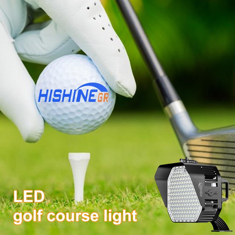 LED Golf Course light