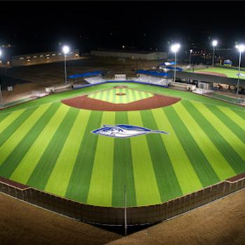 LED Softball field lighting