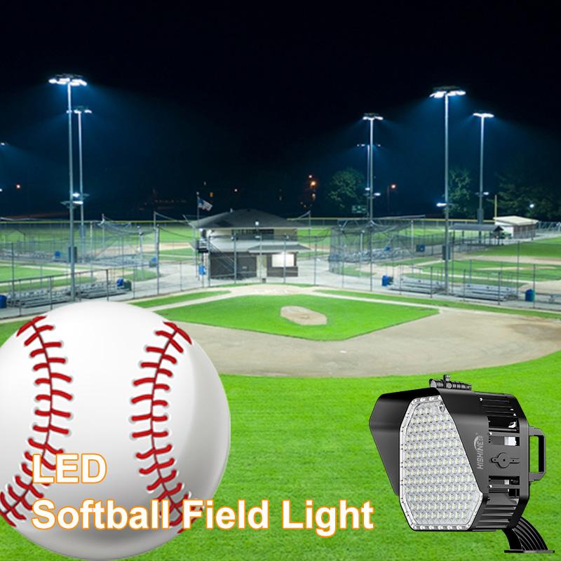 led Softball Field Light