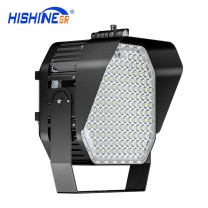 600W Arena Lighting System Sports Floodlight