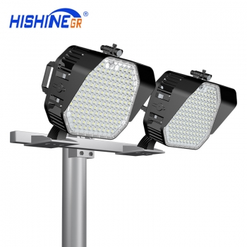 LED Hockey Field Light