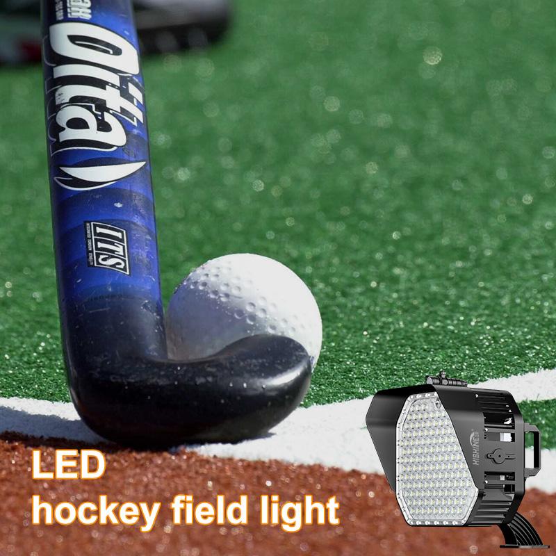 LED Hockey Field Light
