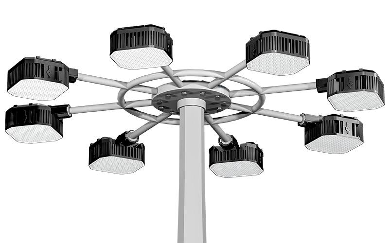 LED High Mast Apron Light parameters