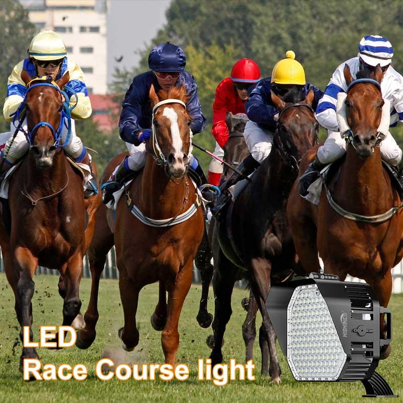 LED Racecourse Light
