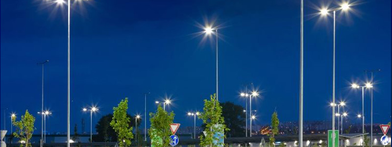 2020 Best Light Option for Outdoor LED Lighting
