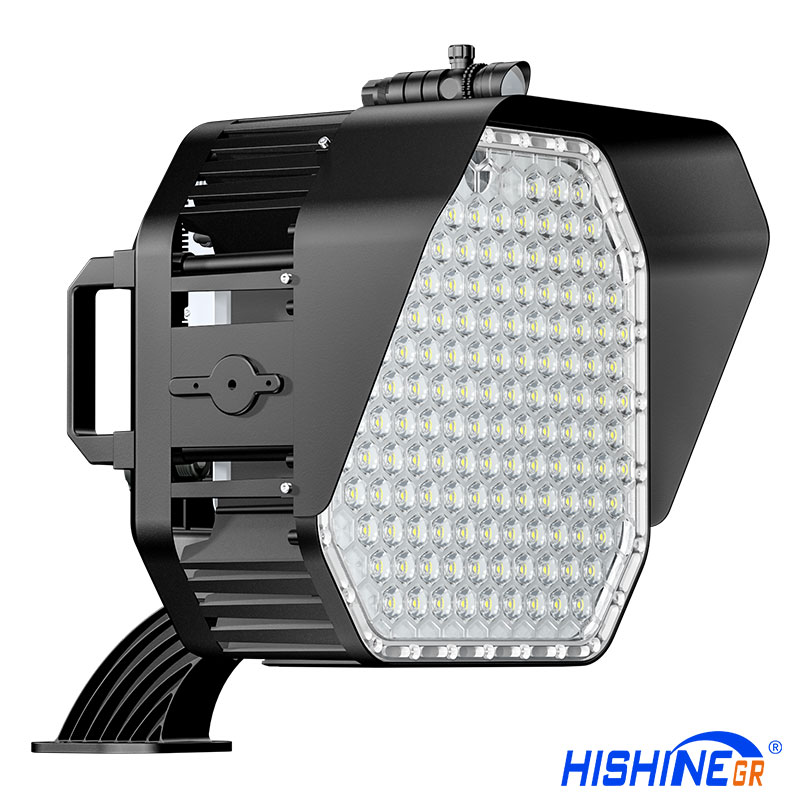 Hi-Shoot HS-HM-600-B LED Stadium light