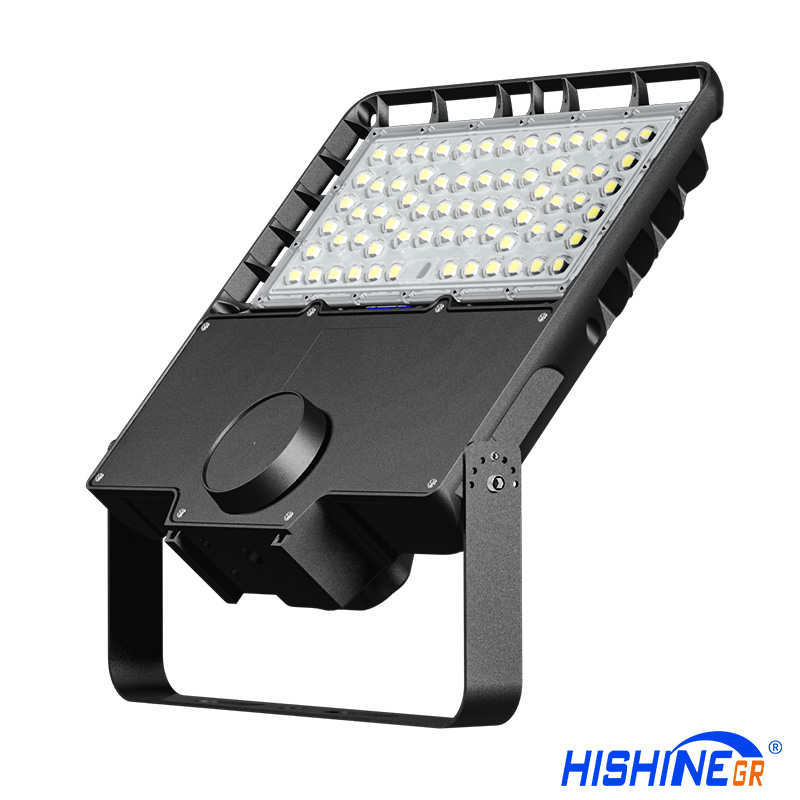 Hi-Sun HS-PL100W-C Wall pack flood lights