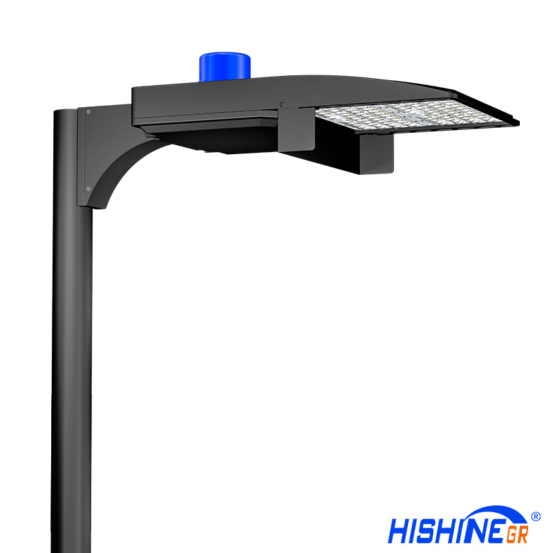 Hi-Talent HS-PL100W~300W-B series area lights