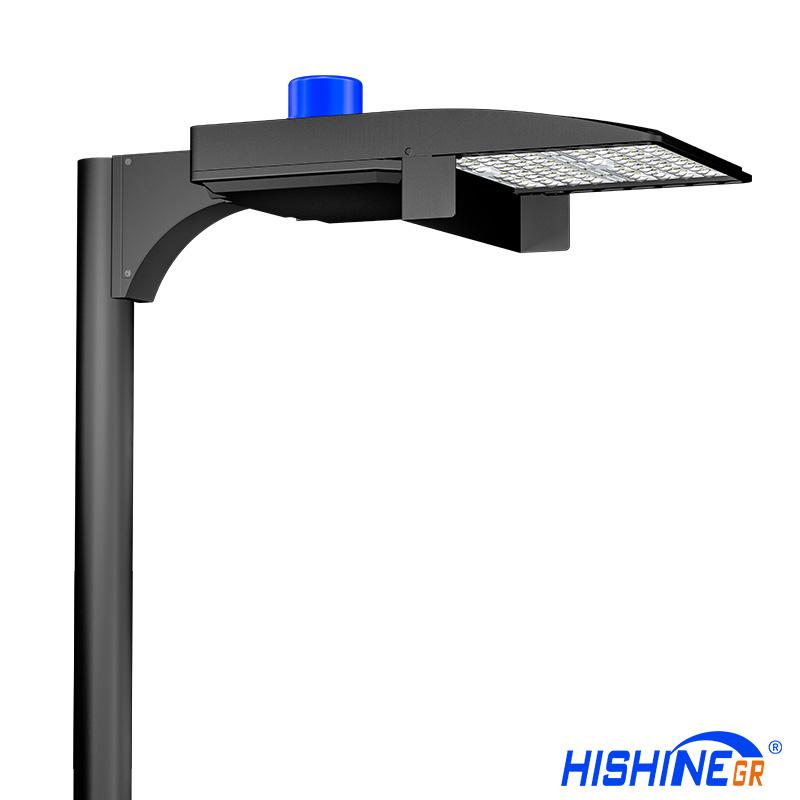 Hi-Talent HS-PL100W~300W-B series area lights