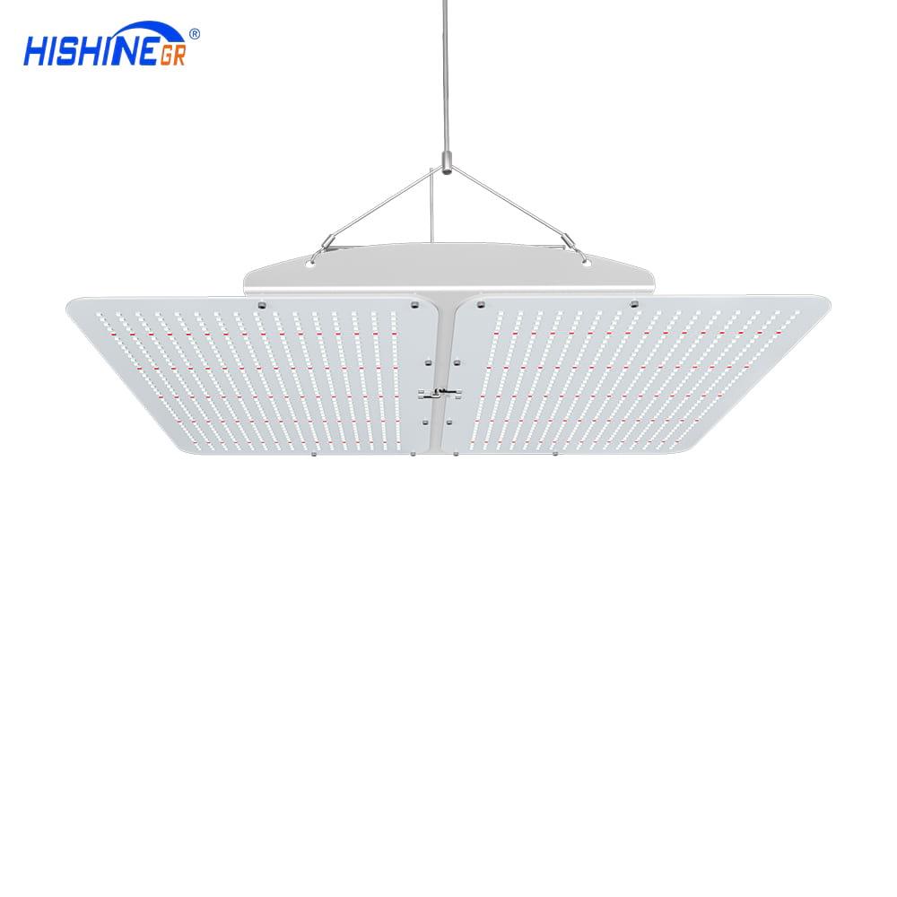 PG02 400W Full Spectrum LED Plant Grow Light Fixture